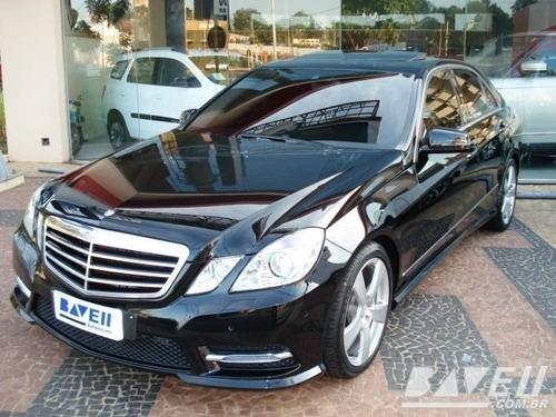 Mercedes 250 Cgi 1.8