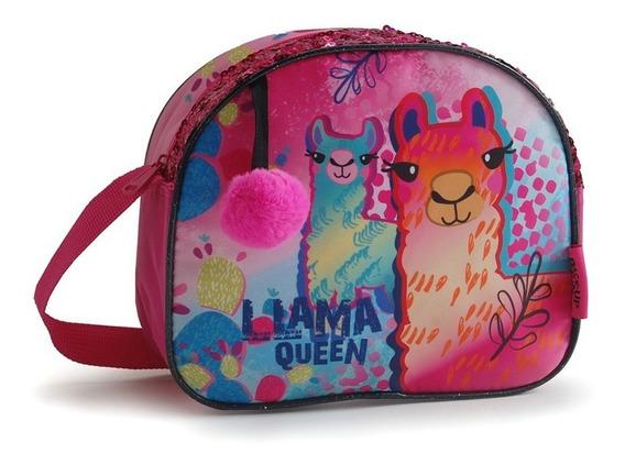 Cartera Llama Queen Niña 16167e