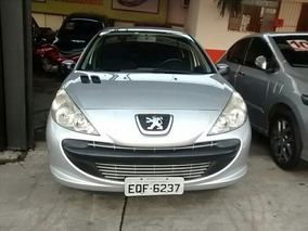 Peugeot 207 Passion Xr 1.4 Flex 2011