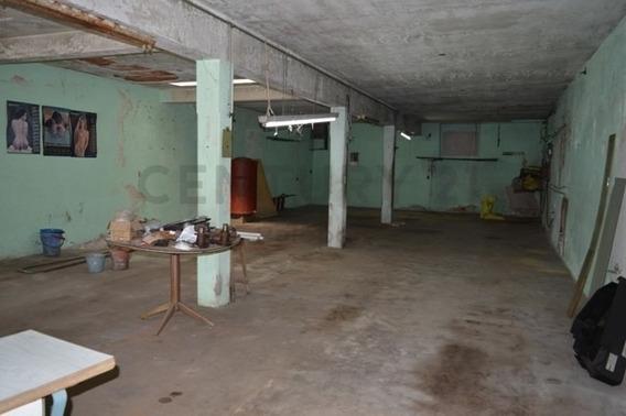 Venta Propiedad Con Local, Galpón Y Vivienda Multifamiliar En Villa Ballester