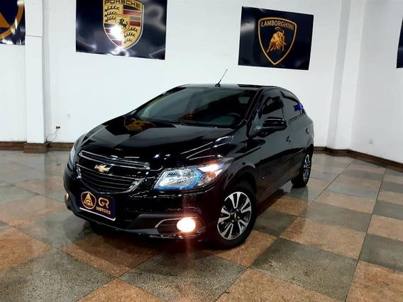 Chevrolet Onix 1.4 Ltz 8v Flex Aut. - 2016