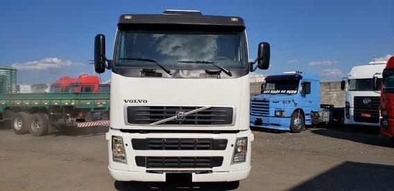 Volvo Fh 380 2006/06 4x2 Motor Novo/ 402055km 360, 320 (2425