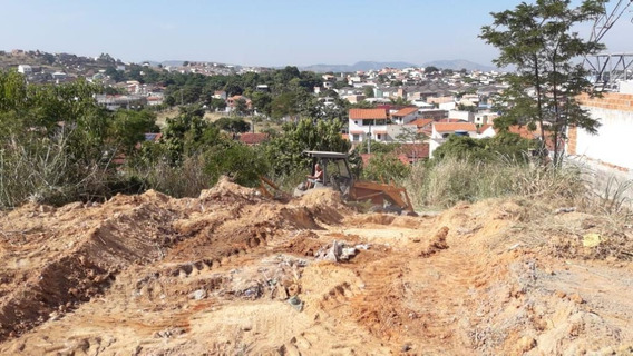 Terreno Em Campo Grande, Rio De Janeiro/rj De 0m² À Venda Por R$ 145.000,00 - Te237143