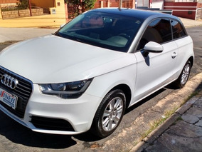 Audi A1 1.4 Tfsi Attraction 16v 122cv S Tronic