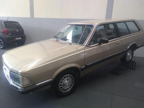 Imagem 1 de 15 de 1985 Ford Corcel Belina Ii Gl