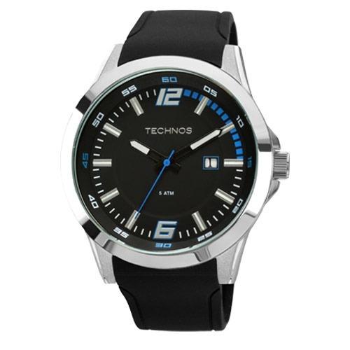 Relógio Masculino Technos Performance Racer 2115kpt/8a