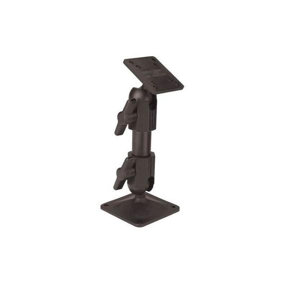 Panavise 717-06 Soporte De Pedestal Slimline 2000 De 6 Pulga