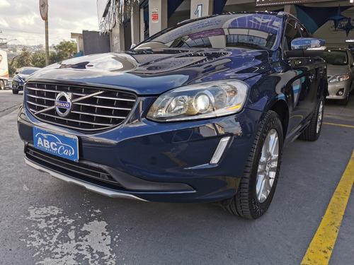 Imagem 1 de 12 de Volvo Xc60  2.0 T5 Drive-e Dynamic 2014 Gasolina Automático