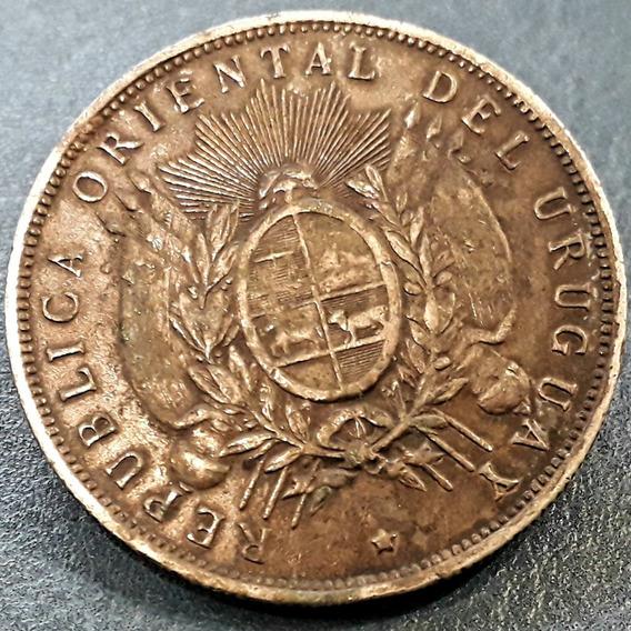 Moneda Plata 1 Peso 1893 Pa Botón De Rastra 26 Gr 37 Mm