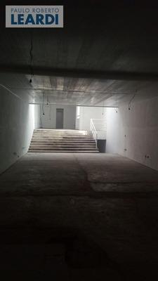 Casa Assobradada Alto Da Lapa - São Paulo - Ref: 440343