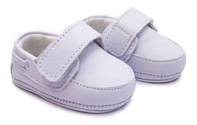 Sapato Social Infantil Bebe Recem Nascido 14 Ao 18