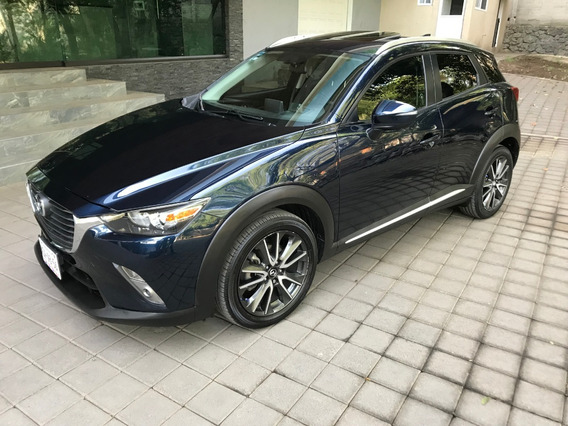 Mazda Cx3 Touring Full Equipo 2016 (impecable)