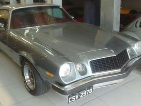 Chevrolet/gm Camaro Type Bem Original
