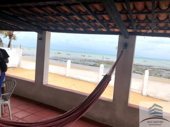 Casa Beira Mar A Venda Em Rio De Fogo