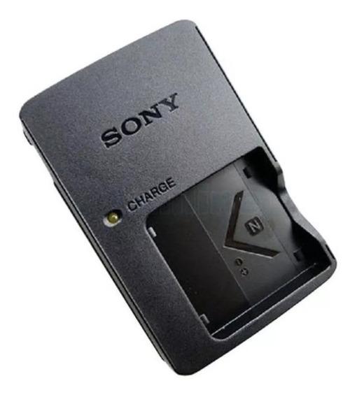 Carregador Bateria Original Câmera Sony Bc-csn Np-bn1