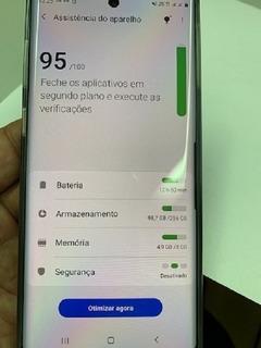 Samsung Galaxy Note 10 - 256 Gb - Impecável Oportunidade