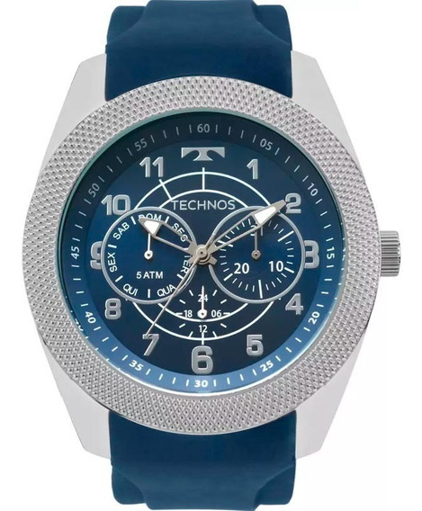 Relógio Technos Masculino 6p29aix/8a