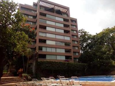 Departamento Rancho Cortes, Cuernavaca