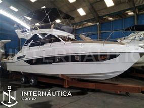 Sedna 42 Fly 2019 Intermarine Ferretti Real Phantom