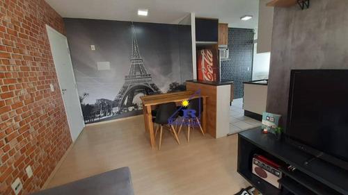 Apartamento Vila Antonieta - Ap4292