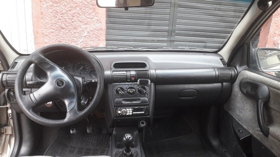 Chevrolet Corsa Vendo Corsagls Sedan