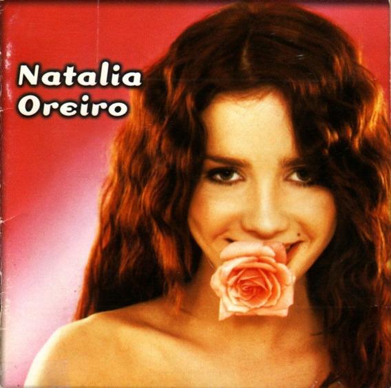 Natalia Oreiro - Natalia Oreiro / Cd Excelente Estado
