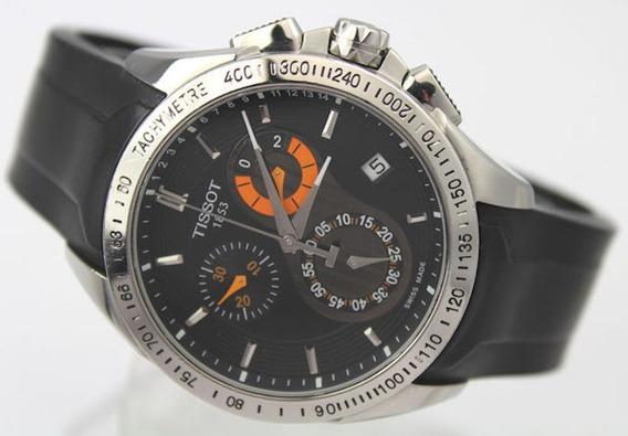 Relógio Tissot - Veloci-t Chronograph - T024417 A - Original