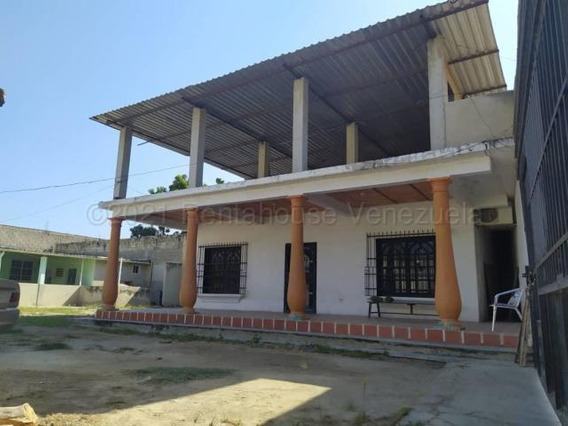 Casa En Venta En Palo Negro Mls21-11830dct