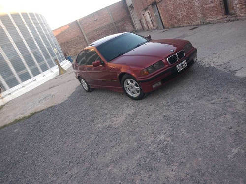 Bmw Serie 3 318 Tds Compact