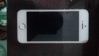 iPhone 5s De 64 Gigas