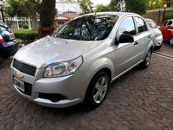 Chevrolet Aveo G3 1.6 Ls 2014 102.000km Oport. Fcio $150mil