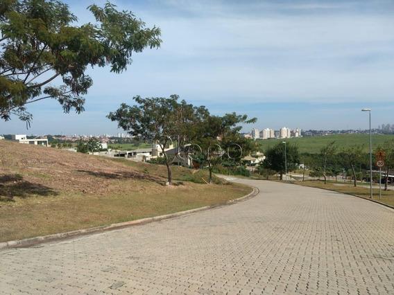 Terreno À Venda Em Residencial Jatibela - Te012480