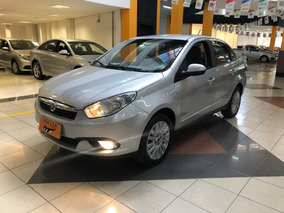 Fiat Grand Siena 1.6 Essence Dualogic Ano 2012/2013 (4874)
