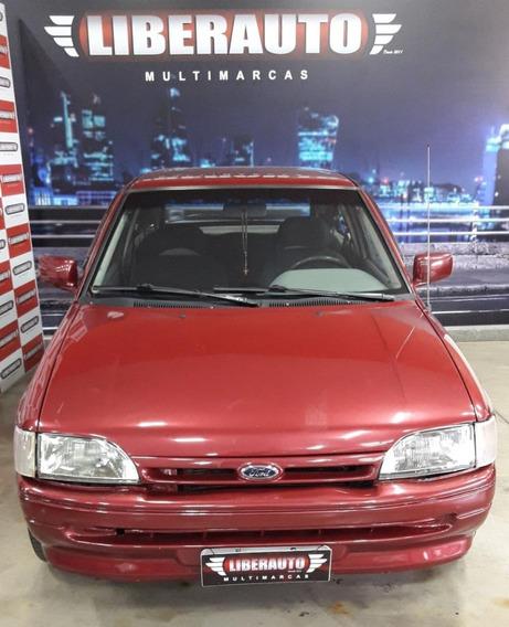 Ford Escort Gl 1.8 1995 Relíquia Apenas R$9.990,00 - 1995