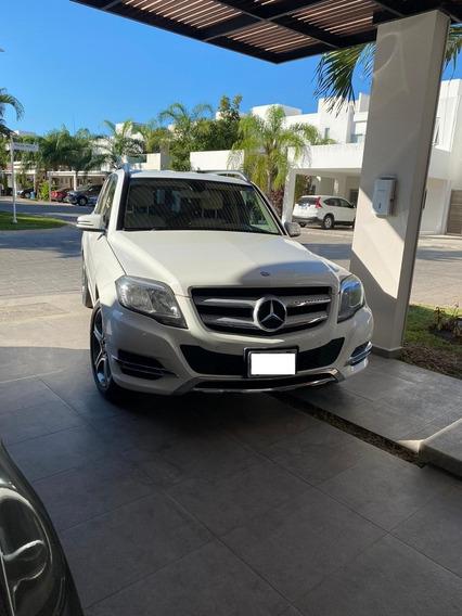 Mercedes Benz Glk 300 Off Road 2013 Blanca
