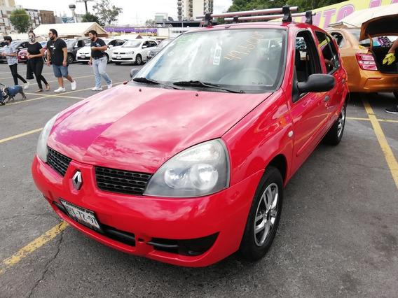 Renault Clio Ac