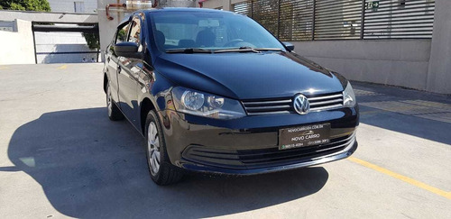 Imagem 1 de 14 de  Volkswagen Voyage 1.6 Trendline (flex)
