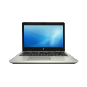 Hp Laptop Hp Probook 645 G4, 14 Hd, Amd Ryzen 7 Pro 2700u 2