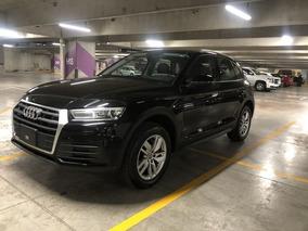 Audi Q5 2.0 L T Dynamic S-tronic 2018