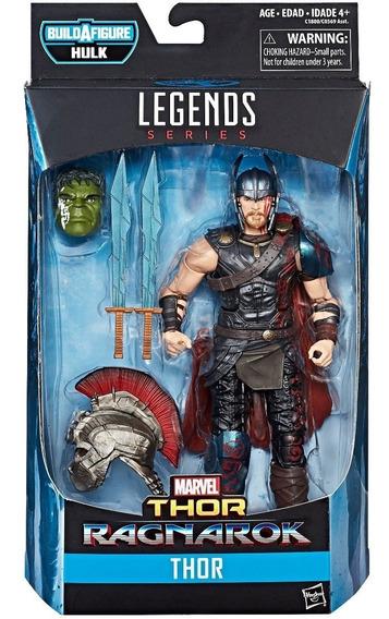Marvel Legends Series Thor Ratgnarok Thor 1 Original