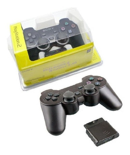 Control Playstation 2 Ps2 Sony Dual Shock 2 Inalambrico