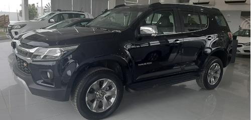 Chevrolet Trailblazer Premier Ltz 2.8d 7a Automática 2021 Ep