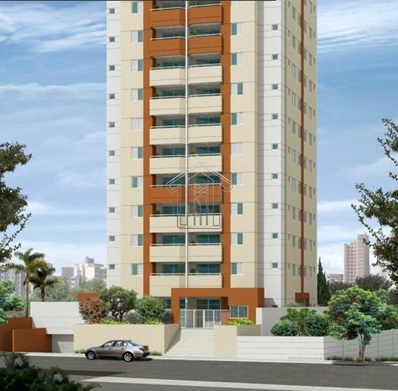 Apartamento Em Condomínio Padrão Para Venda No Bairro Vila Camilópolis - 10523gti