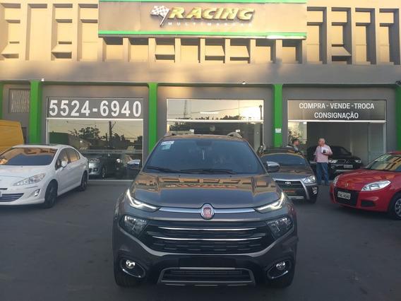 Toro Volcano 2.0 Diesel 4x4 2020 0km - Racing Multimarcas