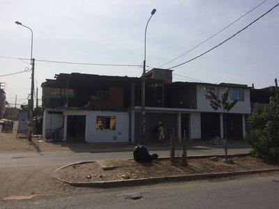 Locales Comerciales En Venta En Villa El Salvador