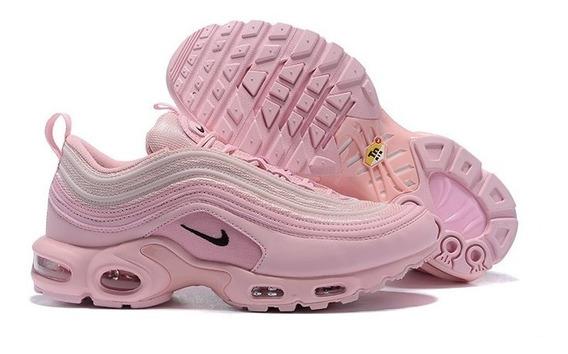 Zapatillas Nike Air Max Plus97 Tn Rosa Woman36-39