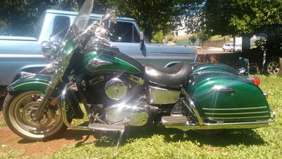 Kawasaki Vulcan Lc 1500 Nomad Lc 1500 Nomad