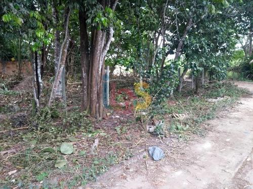 Terreno De Esquina Em Arraial D'ajuda  - 4691
