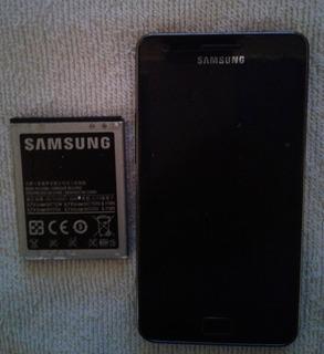 Teléfono Para Repuesto Samsung S2 Gt I9100