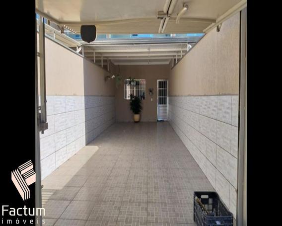 Casa Para Locação Parque Residencial Jaguari, Americana - Ca00190 - 34069770